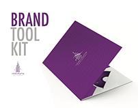 Al Khuzama Brand Guidelines