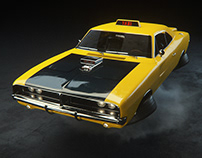 Dodge Charger 2069
