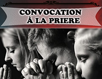AoG Convocation A La Priere