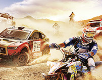 Motorcross 2015 - Composite