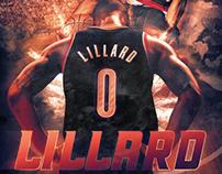 D. Lillard