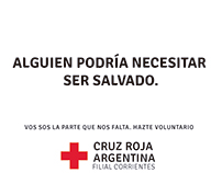 Red Cross Campaign