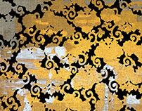 2014 Rosner / Kimono Serie