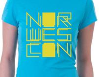 Norwescon Identity Redesign