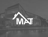 Mat Realty Inc. - Branding Design