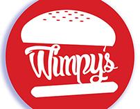 'Wimpy' Rebrand