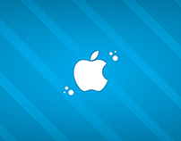 Apple Wallpapers