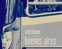 SINECDOQUE BUENOS AIRES.