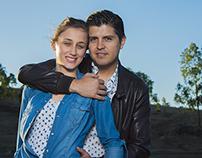 Julie y Alex- Aculco