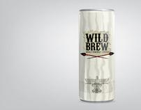 wild brew product design