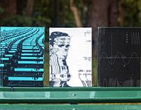 Colección de Libros ~ Cátedra Manela ~ 2014