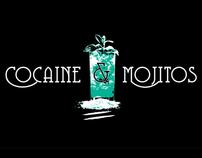 Suyo Magazine Identity - Cocaine & Mojitos