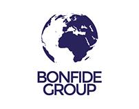 Bonfide Group Rebrand