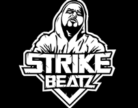 Strike Beatz | P.I.N.T. [Official Logo]