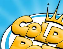 GOLDEN POPS