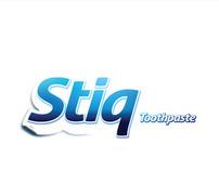 Stiq Toothpaste