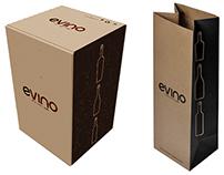 Novas embalagens | Evino