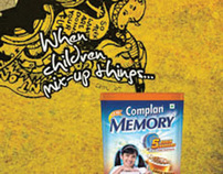 Complan Memory