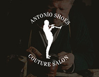 Antonio Shoes