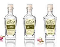 Roseland Naturals Branding Project