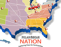 Polar Bear Nation Giving Campaign