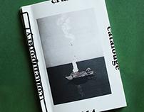 Contemporary craft catalogue