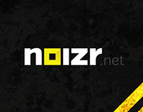 Noizr free #textures – Website
