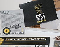 Apollo Archer Competition