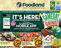 Foodland Weekly Ad