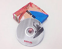 BIEN VU – DVD PACKAGING