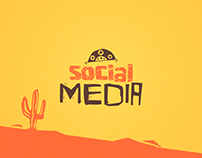 Social Media Art - Rei do Mocotó