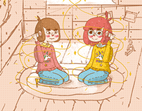 Pipa & Mika