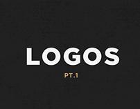 Logos | Pt. 1