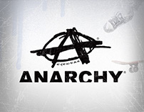 Anarchy - Build It Believe It