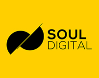 Soul Digital - Logo