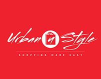 Urban Style Shop - Logo