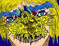 Mascara/ Masks