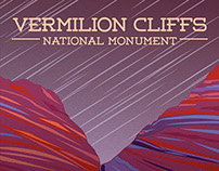 Vermilion Cliffs National Monument - See America