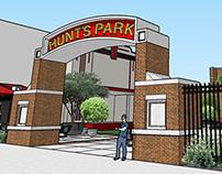Hunt's Park
