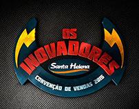 Inovadores | Santa Helena