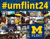 #UMFLINT24 Social Campaign