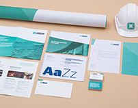 Javelin Management - Brand Identity
