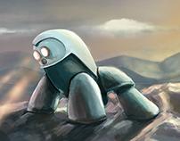 Ape Bot