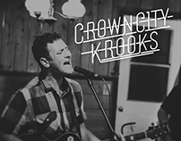 Crown City Krooks Album Debut