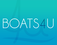 BOATS4U WEBSITE