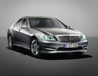 Mercedes-Benz®