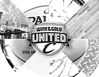 2014-2015 Wine & Gold United Membership Kit