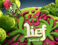 Lief festival 2008