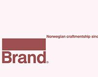 Brand Norway