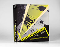 Modernism - Book Design